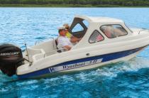 1 - Wyatboat-3 П (полурубка)