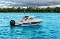 2 - Wyatboat-3 П (полурубка)