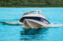 5 - Wyatboat-3 П (полурубка)