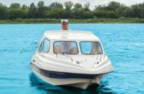 6 - Wyatboat-3 П (полурубка)