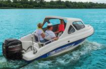 7 - Wyatboat-3 П (полурубка)