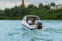8 - Wyatboat-3 П (полурубка)