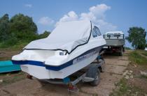 9 - Wyatboat-3 П (полурубка)