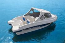 10 - Wyatboat-3 П (полурубка)