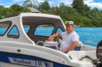 12 - Wyatboat-3 П (полурубка)