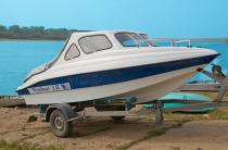 14 - Wyatboat-3 П (полурубка)