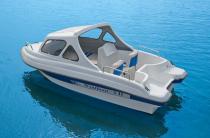 15 - Wyatboat-3 П (полурубка)