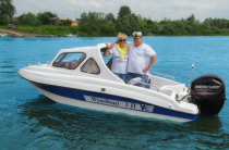 18 - Wyatboat-3 П (полурубка)