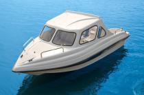 19 - Wyatboat-3 П (полурубка)