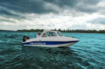 20 - Wyatboat-3 П (полурубка)