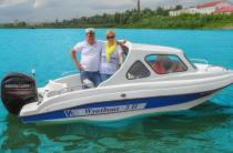 21 - Wyatboat-3 П (полурубка)