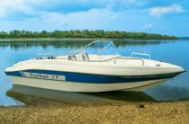 1 - Wyatboat-3 У