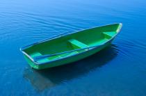 4 - Стеклопластиковая Лодка Голавль