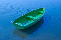 6 - Стеклопластиковая Лодка Голавль