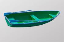 8 - Стеклопластиковая Лодка Голавль
