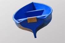 8 - Стеклопластиковая лодка Омуль