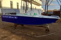 3 - Wyatboat-490 Pro