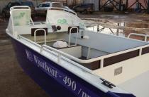 5 - Wyatboat-490 Pro