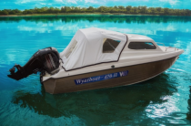 7 - Wyatboat-470 П