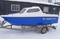 23 - Wyatboat-470 П