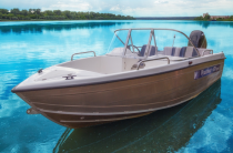 1 - Wyatboat-470 Open
