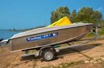 5 - Wyatboat-470 У
