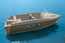 3 - Wyatboat-470 У