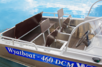 3 - Wyatboat-460 DCM