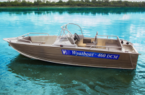 7 - Wyatboat-460 DCM
