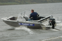 12 - Wyatboat-460 DCM