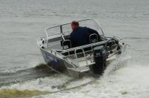 13 - Wyatboat-460 DCM