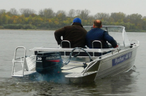 15 - Wyatboat-460 DCM