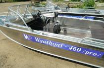 9 - Wyatboat-460 Pro