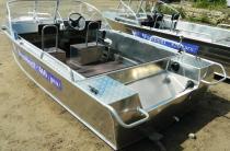 10 - Wyatboat-460 Pro