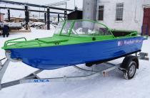 24 - Wyatboat-460 Pro