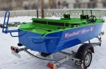 25 - Wyatboat-460 Pro