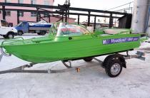 29 - Wyatboat-460 Pro