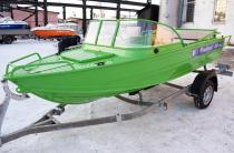 30 - Wyatboat-460 Pro