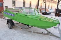 31 - Wyatboat-460 Pro