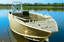 15 - Wyatboat-430 C