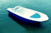 1 - Тримаран Wyatboat 430C