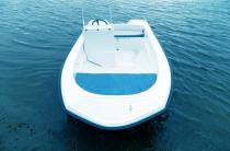 3 - Тримаран Wyatboat 430C