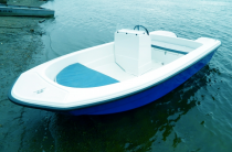 4 - Тримаран Wyatboat 430C