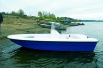 6 - Тримаран Wyatboat 430C