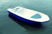 8 - Тримаран Wyatboat 430C