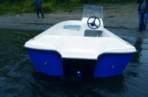 9 - Тримаран Wyatboat 430C