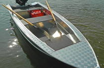 1 - Wyatboat 390 У