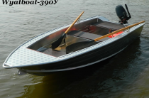 3 - Wyatboat 390 У