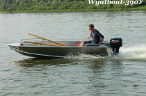 22 - Wyatboat 390 У