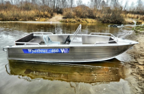 10 - Wyatboat-460 C